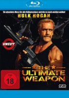 The Ultimate Weapon - Uncut (Blu-ray)