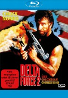 Delta Force 2 - The Columbian Connection (Blu-ray)