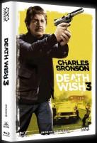 Death Wish 3 - Der Rächer von New York - Limited Collector's Edition / Cover B (Blu-ray)