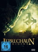 Leprechaun: Origins - Mediabook / Cover B (Blu-ray)