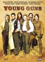 Young Guns - Mediabook (Blu-ray)
