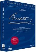 Elisabeth - Das Musical Sammler Edition - Live aus dem Theater an der Wien - Collector's Edition (DVD)