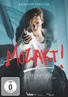 Mozart! Das Musical - Live aus dem Raimundtheater (DVD)