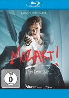 Mozart! Das Musical - Live aus dem Raimundtheater (Blu-ray)