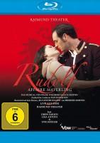 Rudolf - Affaire Mayerling - Das Musical von Frank Wildhorn und Jack Murphy (Blu-ray)