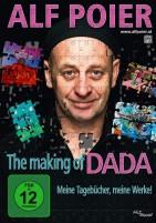 Alf Poier - The Making of DADA - Meine Tagebücher, meine Werke! - Live aus dem Theater Akzent (DVD)