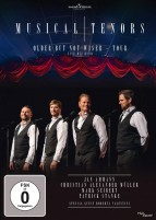 Musical Tenors: Older But Not Wiser - Tour (DVD)