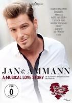 Jan Ammann: A Musical Love Story - Die schönsten Liebesgeschichten des Musicals (DVD)