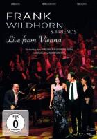 Frank Wildhorn & Friends - Live From Vienna (DVD)