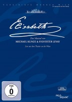 Elisabeth - Das Musical - Live aus dem Theater an der Wien - Digital Remastered (DVD)
