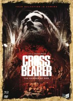 Cross Bearer - The Hammer of God - Collector's Edition / Cover B (Blu-ray)