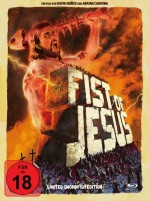 Fist of Jesus - Limited Swordfish Edition (Blu-ray)