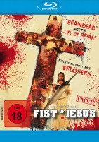 Fist of Jesus (Blu-ray)