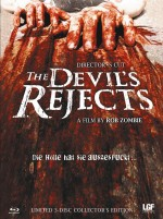The Devil's Rejects - Limited Collector's Edition / Cover C (Blu-ray)
