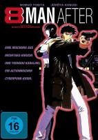 8 Man After - Cyber Desperado (DVD)