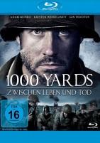 1000 Yards zwischen Leben und Tod (Blu-ray)