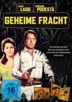 Geheime Fracht (DVD)