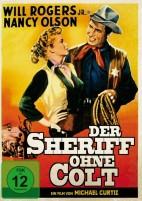 Der Sheriff ohne Colt (DVD)