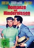 Romanze mit Hindernissen (DVD)