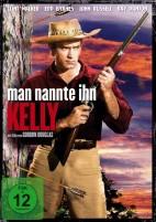 Man nannte ihn Kelly (DVD)