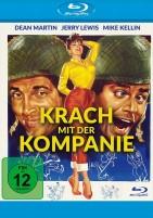 Krach mit der Kompanie (Blu-ray)