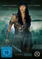 Xena - Warrior Princess - Gesamtedition (DVD)