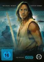 Hercules - Gesamtedition (DVD)