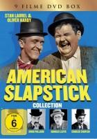 American Slapstick Collection (DVD)