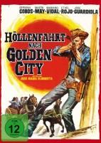 Höllenfahrt nach Golden City (DVD)