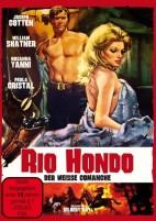 Rio Hondo - Der Weisse Comanche (DVD)