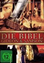 Die Bibel - Gideon & Samson (DVD)