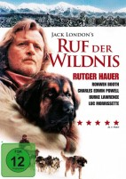 Jack London's Ruf der Wildnis (DVD)