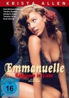 Emmanuelle - Lektionen in Liebe (DVD)