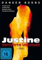 Justine - Verführte Unschuld (DVD)