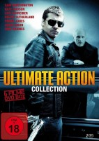 Ultimate Action Collection (DVD)