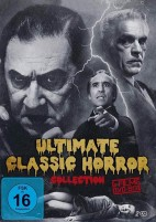 Ultimate Classic Horror Collection (DVD)