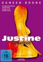 Justine - Liebestoll (DVD)