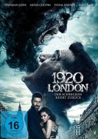 1920 London - Der Schrecken kehrt zurück (DVD)