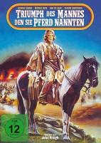 Triumph des Mannes, den sie Pferd nannten (DVD)