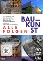 Baukunst - Alle Folgen (DVD)