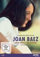 Joan Baez - How Sweet the Sound - Sonderausgabe (DVD)