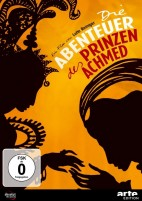 Die Abenteuer des Prinzen Achmed (DVD)