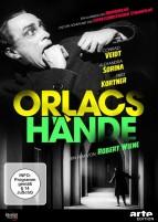 Orlacs Hände (DVD)