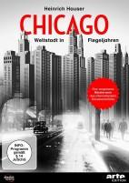 Chicago - Weltstadt in Flegeljahren (DVD)