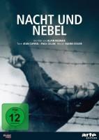 Nacht und Nebel (DVD)