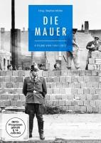 Die Mauer: 8 Filme von 1961 - 2017 (DVD)