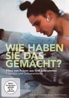 Wie haben Sie das gemacht? - Filme von Frauen aus 5 Jahrzenten - Vol. 01 / Spielen und Dokumentieren (DVD)