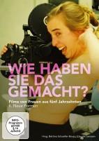 Wie haben Sie das gemacht? - Filme von Frauen aus 5 Jahrzenten - Vol. 02 / Neue Formen (DVD)