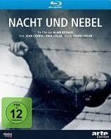 Nacht und Nebel (Blu-ray)