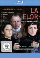 La Flor (Blu-ray)